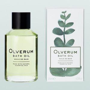 NIB OLVERUM Bath Oil (2fl oz)